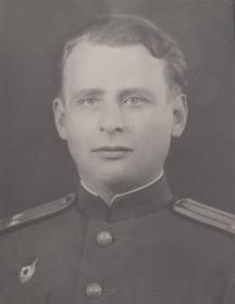 Щербак Николай Тихонович