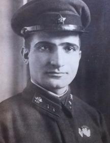 Халафов Константин Петрович