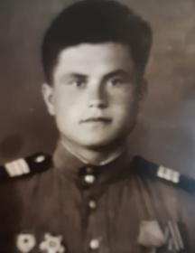 Соколов Иван Михайлович
