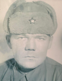 Усольцев Михаил Яковлевич