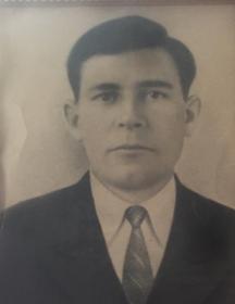 Белозерцев Иван Павлович