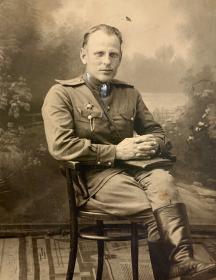 Фомин Борис Иванович