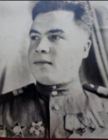 Борисов Владимир Иванович