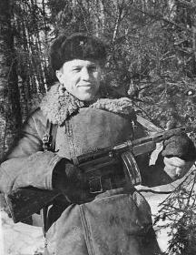 Гусарин Семен Алексеевич