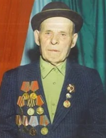 Кадничанский Егор Иванович