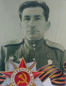 Сержантов Василий Филиппович