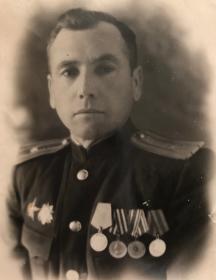 Левицкий Яков Онуфриевич
