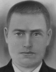 Петровский Пётр Захарович