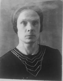 Борисова Клавдия Павловна
