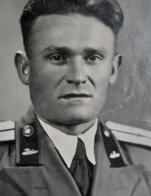Гуров Андрей Алексеевич