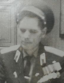 Коробицын Иван Иванович