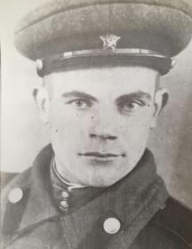 Ершов Алексей Филлипович