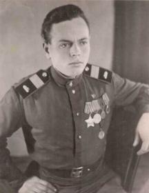 Рогулин Василий Семёнович