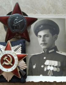 Жарновецкий Владислав Константинович