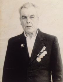 Хлебников Геннадий Николаевич