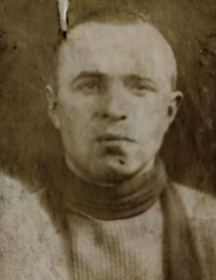 Фитисов Дмитрий Захарович