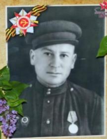 Летуновский Валентин Петрович
