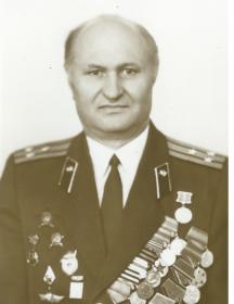Стребков Иван Прокофьевич