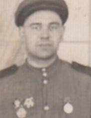 Брехунов Алексей Федорович