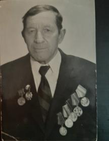 Александров Иван Яковлевич