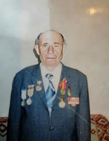 Цукерман Михаил Соломонович