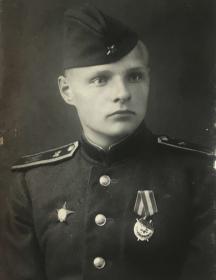Буланов Иван Михайлович
