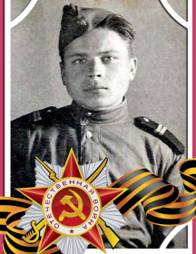 Самарин Михаил Борисович
