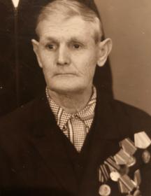 Комаров Григорий Михеевич