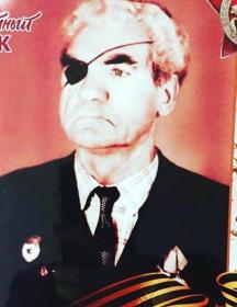 Лютиков Михаил Иванович