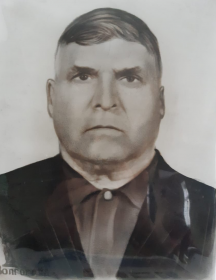 Шашков Александр Тимофеевич