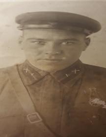 Воробьев Александр Александрович