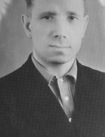 Тихонов Пётр Ипатович