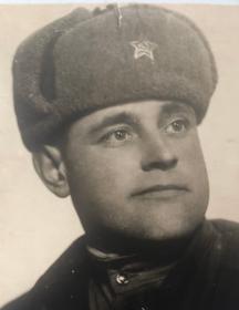 Нисковских Михаил Иванович