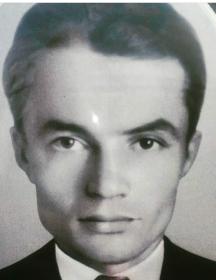 Поляков Николай Фёдорович