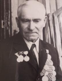 Веремской Пётр Ильич