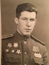 Королев Юрий Михайлович