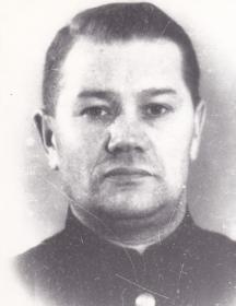 Горшунов Георгий Михайлович