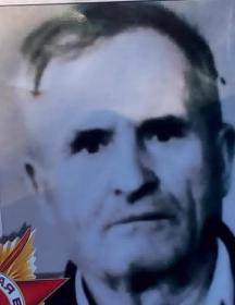 Бужин Иван Савриянович