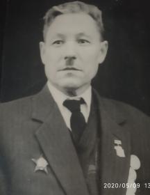 Некрасов Пётр Григорьевич