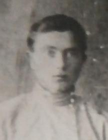 Новичихин Михаил Яковлевич