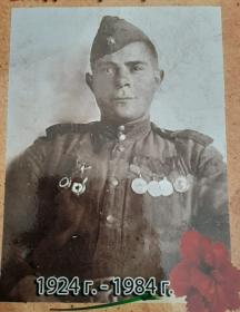 Никитин Владимир Сергеевич