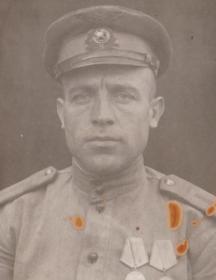 Губарев Василий Егорович