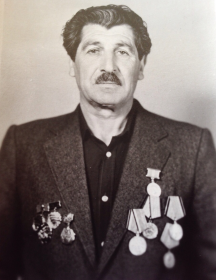 Бенклянц Оник Александрович
