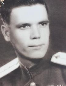 Серов Федор Андреевич