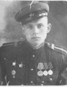 Туйбов Альберт Григорьевич