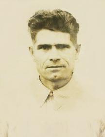 Баканов Иван Иванович