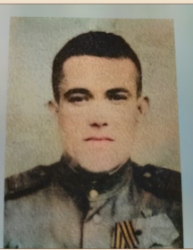 Вилков Андрей Петрович
