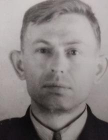 Петров Дмитрий Яковлевич