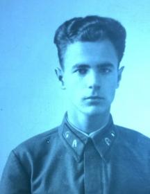Матохин Петр Николаевич