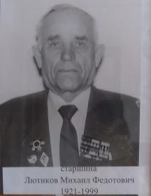 Лютиков Михаил Федотович